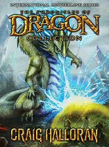 9781946218438-194621843X-The Chronicles of Dragon Collection (Series 1, Books 1-10) (1)