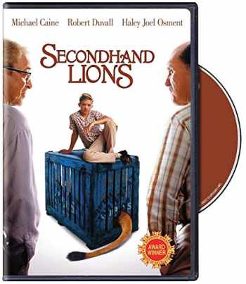 9780780646391-0780646398-Secondhand Lions
