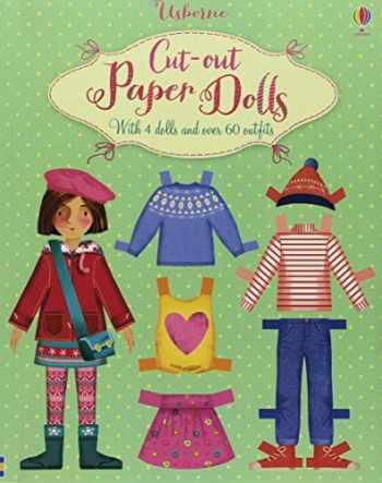 9781474936682-1474936687-Cut-Out Paper Dolls