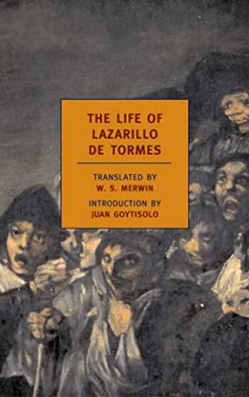 9781590171325-1590171322-The Life of Lazarillo de Tormes (Nyrb Classics)