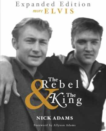 9780615693101-0615693105-The Rebel and the King