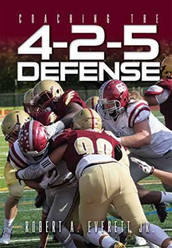 9781606794388-1606794388-Coaching the 4-2-5 Defense