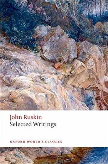 9780199539246-0199539243-Selected Writings (Oxford World's Classics)
