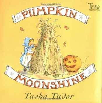 9780689828461-0689828462-Pumpkin Moonshine