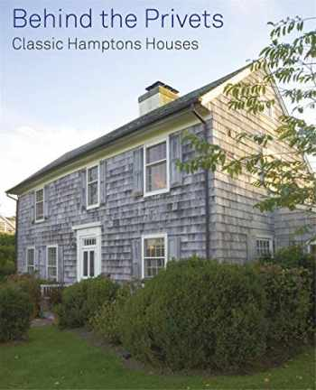 9783791357614-3791357611-Behind the Privets: Classic Hamptons Houses