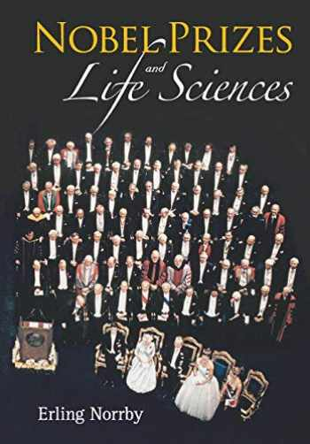 9789814299374-9814299375-NOBEL PRIZES AND LIFE SCIENCES