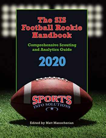 9780879466817-0879466812-The SIS Football Rookie Handbook 2020