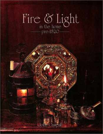9781851490219-1851490213-Fire & Light in the Home