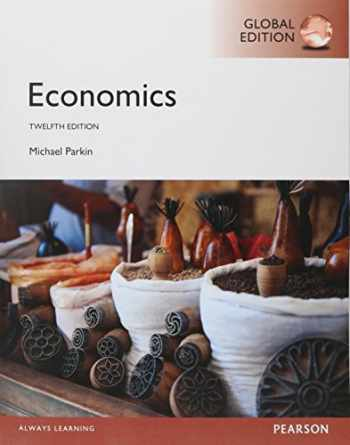 9781292094502-1292094508-Economics, Global Edition