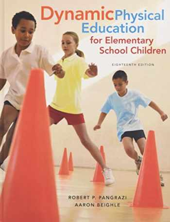 9780321934956-0321934954-Dynamic Physical Education for Elementary School Children (18th Edition)