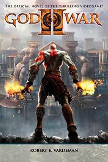 9780345508683-0345508688-God of War II