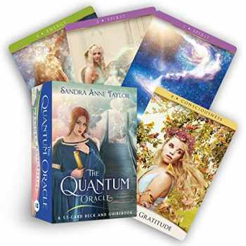 9781401954437-140195443X-The Quantum Oracle: A 53-Card Deck and Guidebook