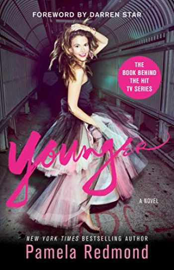 9781982123673-1982123672-Younger (A Younger Novel)