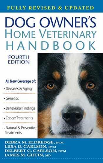 9780470067857-0470067853-Dog Owner's Home Veterinary Handbook