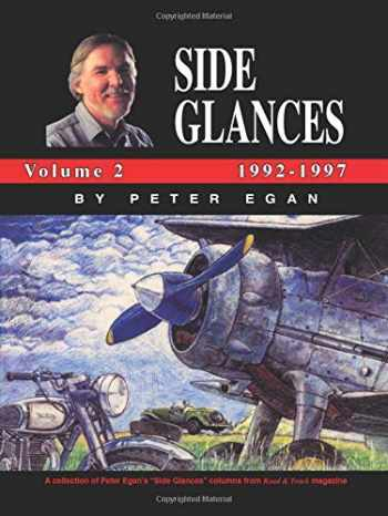 9781855205673-185520567X-Side Glances, Volume 2: 1992-1997