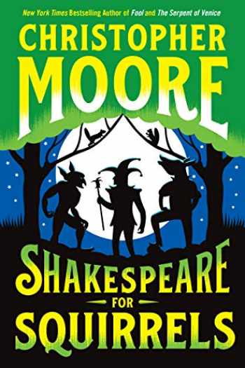 9780062434029-0062434020-Shakespeare for Squirrels: A Novel