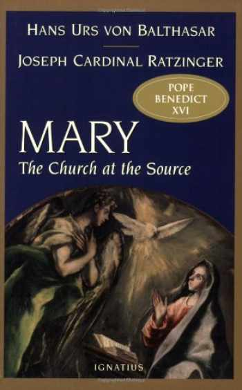 9781586170189-158617018X-Mary: The Mother of God, The Footprints of God, The Story of Salvation From Abraham To Augustine