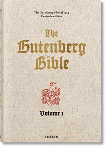 9783836562218-3836562219-The Gutenberg Bible of 1454