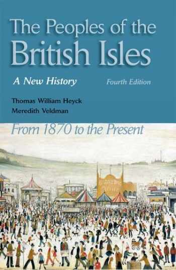 9780190615536-0190615532-The Peoples of the British Isles: A New History. From 1870 to the Present