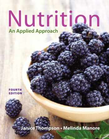 9780321910394-0321910397-Nutrition: An Applied Approach (4th Edition)