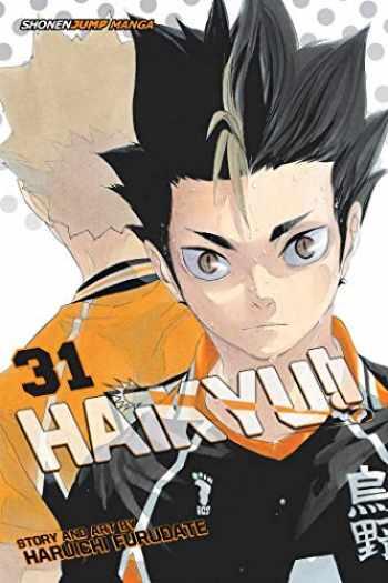 9781974703951-1974703959-Haikyu!!, Vol. 31 (31)