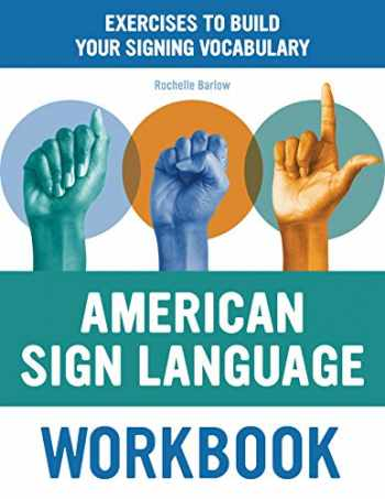 Linguistics of American Sign Language An Introduction 5th ... |Sign Language Rent