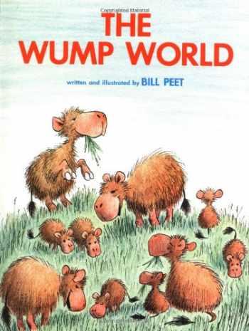 9780395311295-0395311292-The Wump World