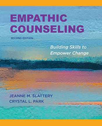 9781433831225-1433831228-Empathic Counseling: Building Skills to Empower Change, Second Edition, 2020 copyright