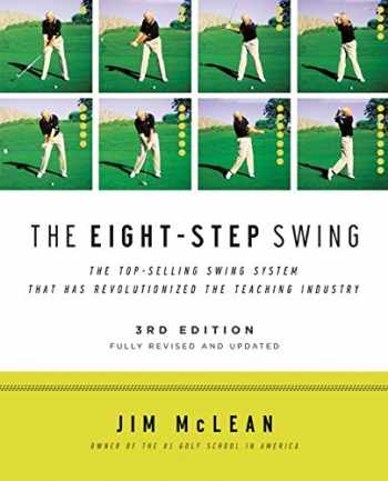 9780061672828-0061672823-The Eight-Step Swing, 3rd Edition