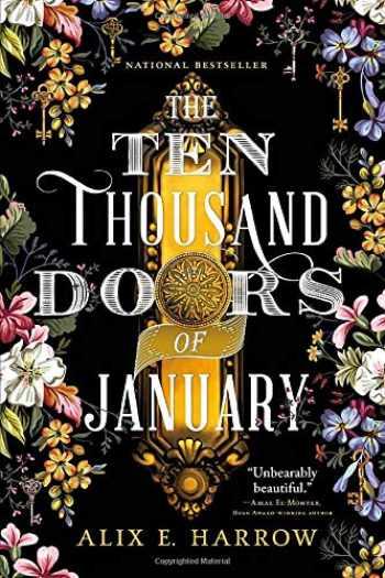 9780316421973-0316421979-The Ten Thousand Doors of January