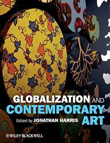 9781405179508-1405179503-Globalization and Contemporary Art