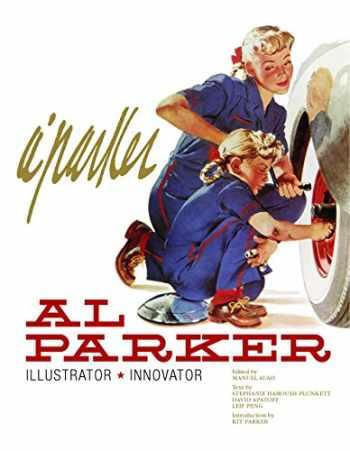 9780989014717-0989014711-Al Parker: Illustrator, Innovator