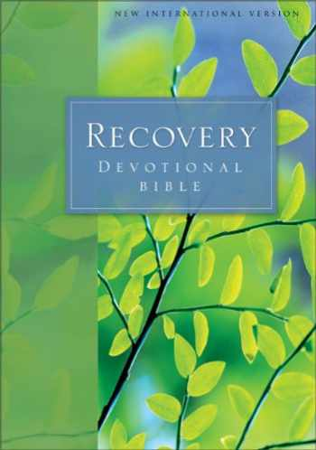 9780310936756-0310936756-Recovery Devotional Bible, Paperback