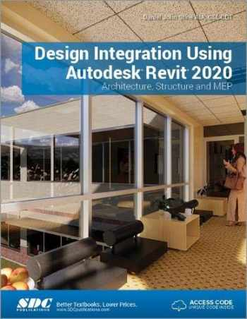 9781630572501-1630572500-Design Integration Using Autodesk Revit