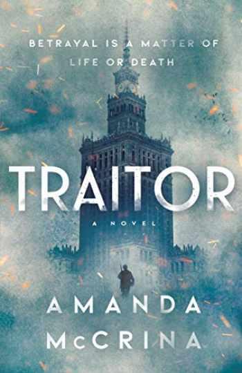 9780374313524-0374313520-Traitor: A Novel of World War II