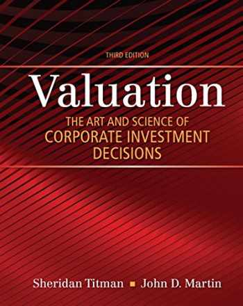 9780133479522-0133479528-Valuation: The Art and Science of Corporate Investment Decisions (3rd Edition) (The Pearson Series in Finance)