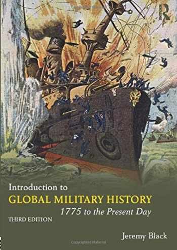 9781138484191-1138484199-Introduction to Global Military History: 1775 to the Present Day