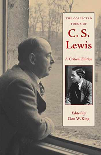 9781606352021-1606352024-The Collected Poems of C. S. Lewis: A Critical Edition
