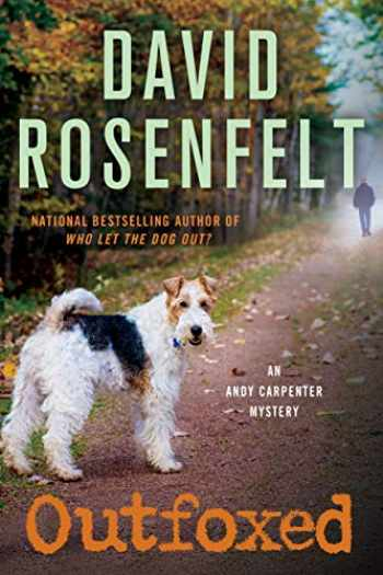 9781250056344-1250056349-Outfoxed: An Andy Carpenter Mystery (An Andy Carpenter Novel, 14)