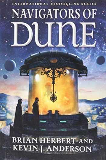 9780765381255-0765381257-Navigators of Dune: Book Three of the Schools of Dune Trilogy (Dune, 10)