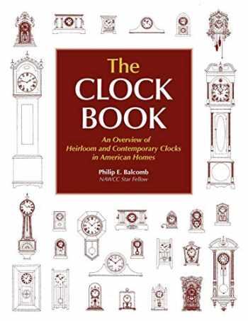 9780982358474-0982358474-The Clock Book