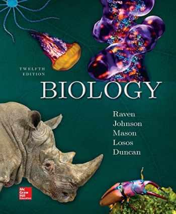 9781260494709-1260494705-Loose Leaf for Biology