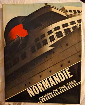 9780865650572-0865650578-Normandie: Queen of the Seas (English and French Edition)