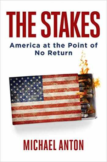 9781684510610-1684510619-The Stakes: America at the Point of No Return