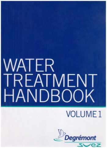 9782743009700-2743009705-Water Treatment Handbook