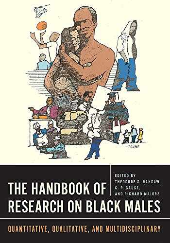 9781611862973-1611862973-The Handbook of Research on Black Males: Quantitative, Qualitative, and Multidisciplinary (International Race and Education Series)