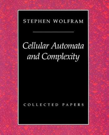 9780201626643-0201626640-Cellular Automata And Complexity: Collected Papers