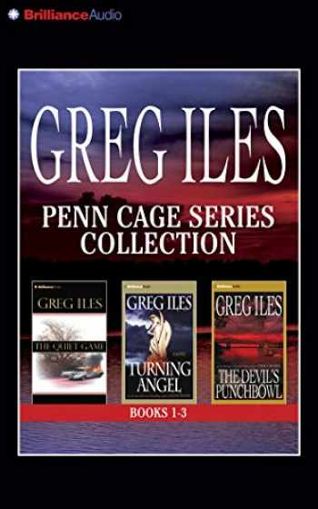 9781491538524-149153852X-Greg Iles Penn Cage Series Collection (Books 1-3, Abridged): The Quiet Game, Turning Angel, The Devil's Punchbowl