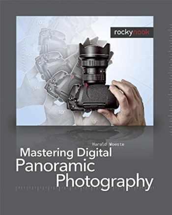 9781933952451-1933952458-Mastering Digital Panoramic Photography