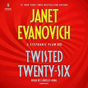 9780525501435-0525501436-Twisted Twenty-Six (Stephanie Plum)